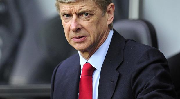 Arsenal manager Arsene Wenger is eyeing success next season
