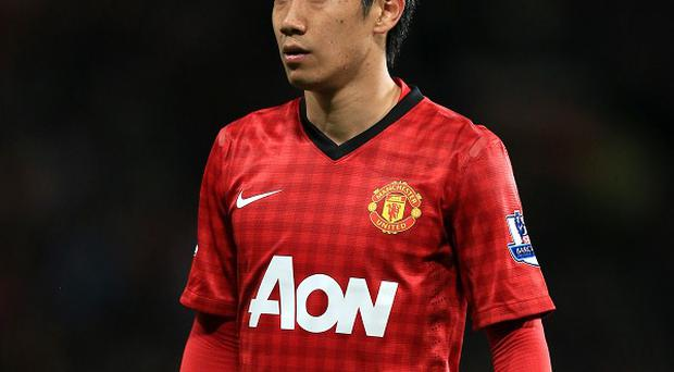 Shinji Kagawa won the Premier League in his first season at Manchester United