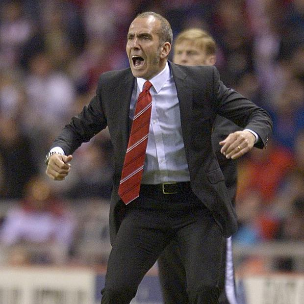The PFA confirmed it is investigating recent fines issued by Paolo Di Canio