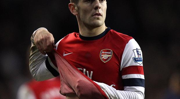Jack Wilshere knows Arsenal must start well if they are serious about lasting the distance in 2013/14