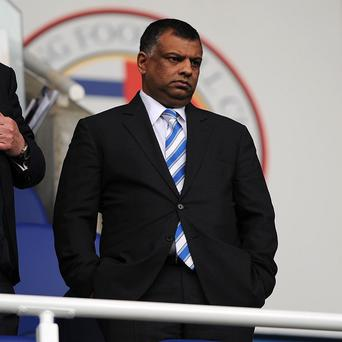 Tony Fernandes says it is back to the drawing board for QPR