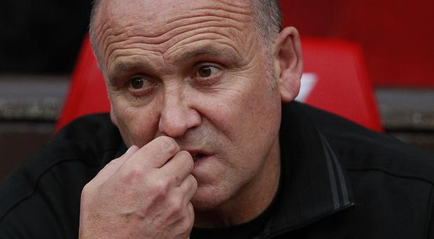 Mike Phelan joined the Manchester United coaching set-up in 1999