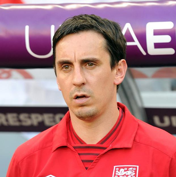 Gary Neville believes Manchester United are in great shape going into the new season