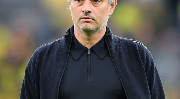 Chelsea have confirmed Jose Mourinho as their new manager