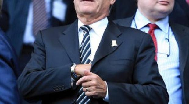 Sir Trevor Brooking is concerned at West Ham's lack of attacking options