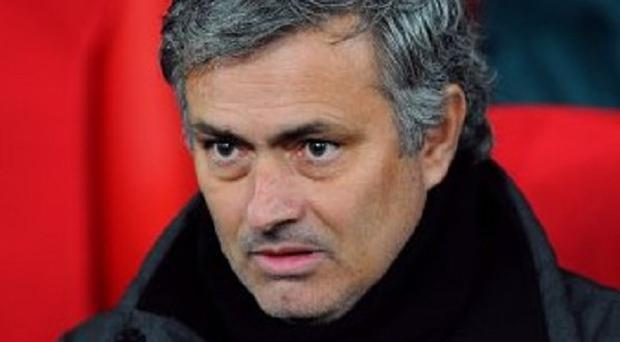 Jose Mourinho is relishing the prospect of building another successful side at Chelsea