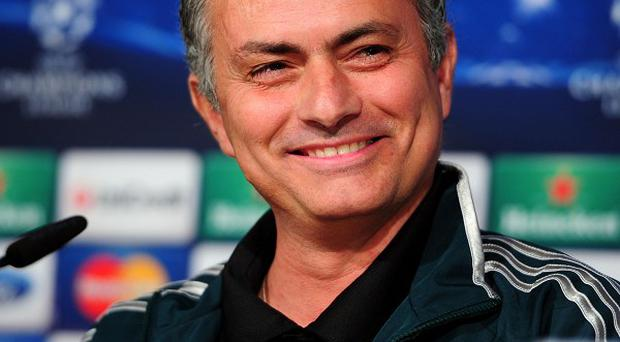 Jose Mourinho says the Premier League is still strong