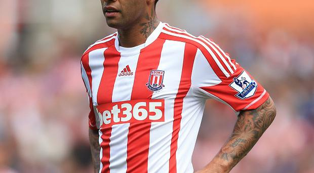 Jermaine Pennant has been released by Stoke