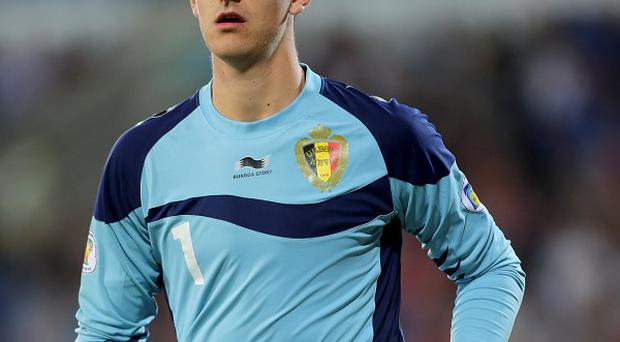 Thibaut Courtois has enjoyed two hugely successful years at Atletico Madrid on loan