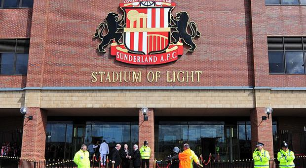 Sunderland have restructed their backroom staff in a bid to aid player recruitment