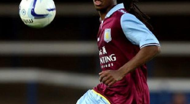 Daniel Johnson has not yet made his senior debut for Aston Villa
