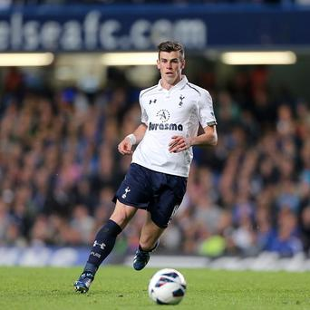 Luka Modric believes Gareth Bale would give Real Madrid 'an extra dimension'