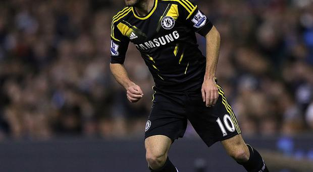 Juan Mata still has three years left on his current Chelsea deal
