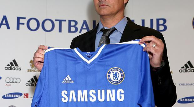 Jose Mourinho says he would have turned down every job in the world to return to Chelsea