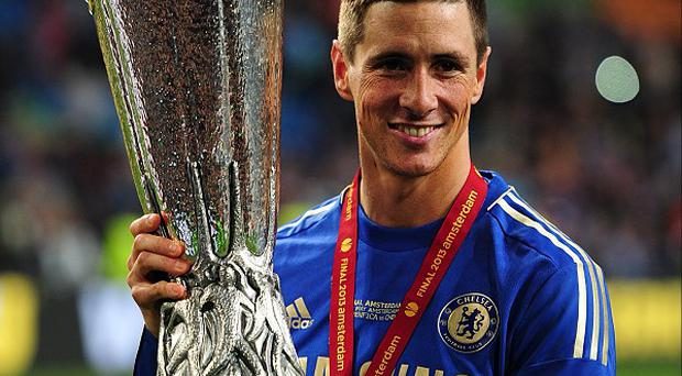 Fernando Torres hopes he has a part to play at Chelsea under Jose Mourinho