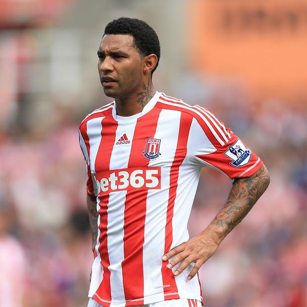 Jermaine Pennant has been offered a fresh start by new boss Mark Hughes