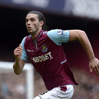 Andy Carroll can now complete a move to West Ham worth £15million-plus