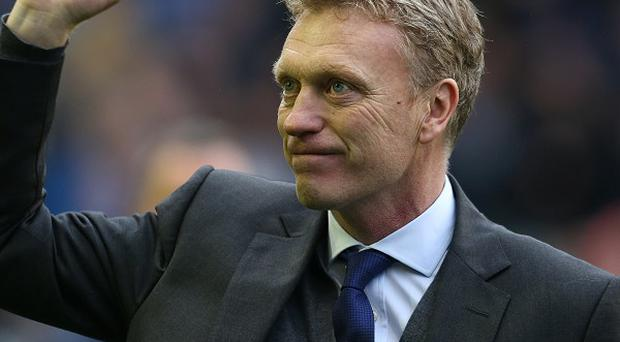 David Moyes' Manchester United head to Wales for their first Premier League game of the season