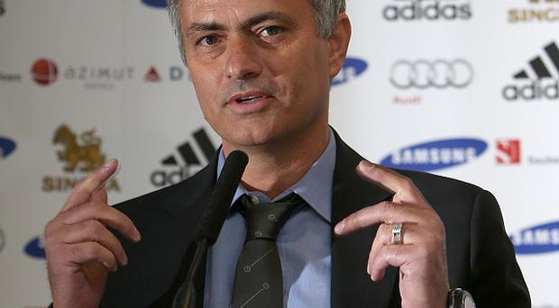 Jose Mourinho's Chelsea face Manchester United on the second week of the Premier League season