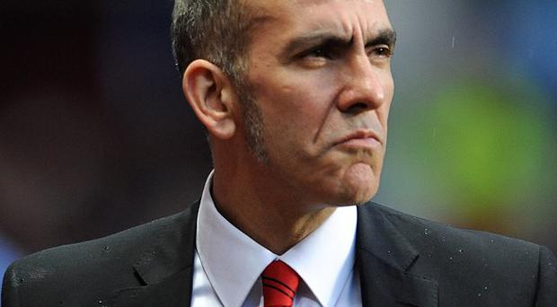 Paolo Di Canio says a lot of work is needed to get the side ready for the start of the new season