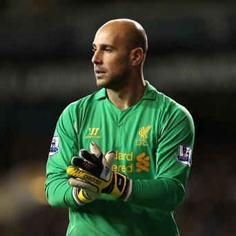 Jose Reina has been linked with a move to Barcelona
