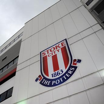 Mark Hughes will take his Stoke side to the United States this summer