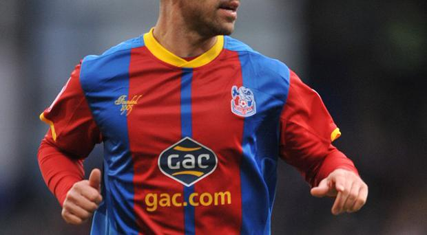 Kevin Phillips is hoping to secure a contract with Crystal Palace