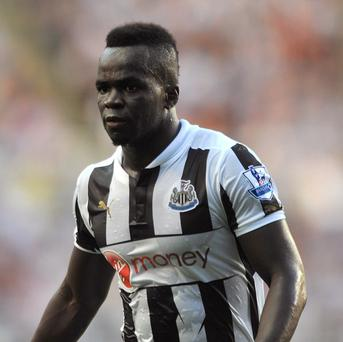 Cheick Tiote thinks this coming season will be better for Newcastle than the last one