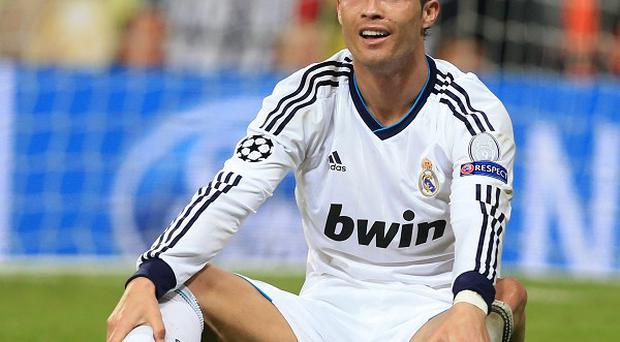 Cristiano Ronaldo left Old Trafford for Real Madrid in 2009