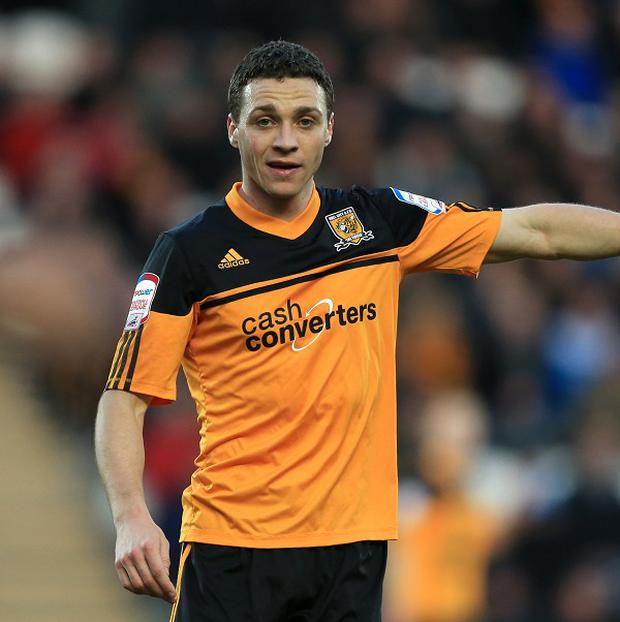 James Chester has committed his future to Hull