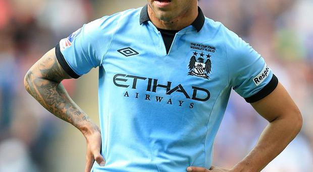 Carlos Tevez is heading to Italy
