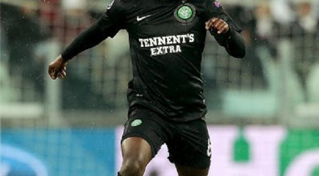 Neil Lennon believes Southampton would be a good club for Victor Wanyama, pictured