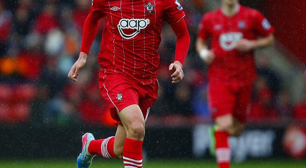 Mauricio Pochettino says Gaston Ramirez, pictured, is not leaving Southampton