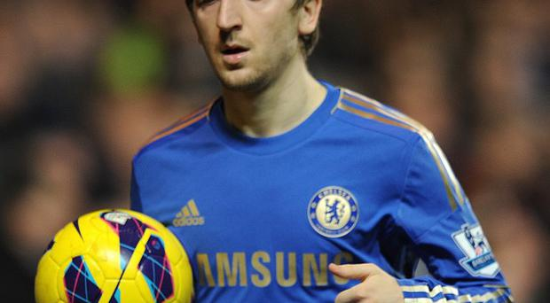 Marko Marin has found chances hard to come by at Chelsea