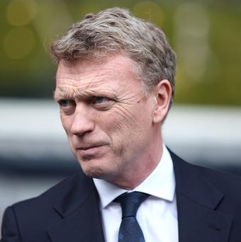 David Moyes officially begins his reign as Manchester United boss on Monday