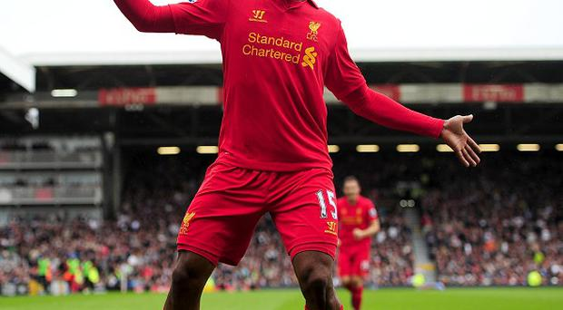Daniel Sturridge has made a fine start to his Liverpool career