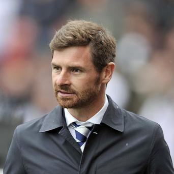 Andre Villas-Boas has not yet added to his Tottenham squad this summer