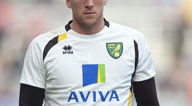 John Ruddy has been linked with a move to Chelsea