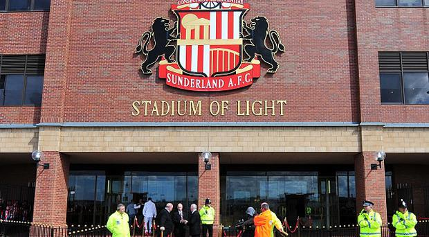 Paolo Di Canio wants to overhaul his Sunderland squad this summer