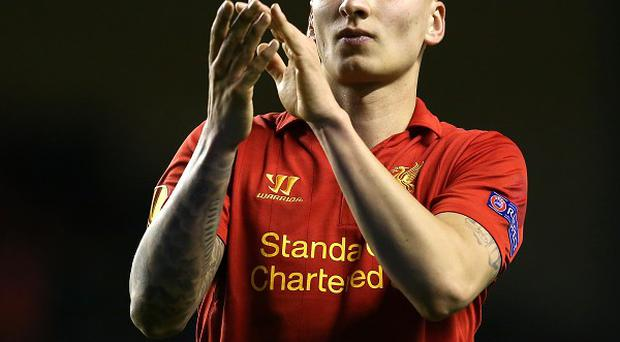 Jonjo Shelvey has signed a four-year deal at Swansea