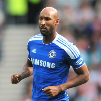 Nicolas Anelka has signed for West Brom