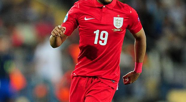 Norwich new boy Nathan Redmond was also a target for Swansea