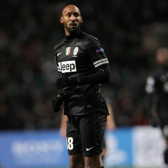 Nicolas Anelka is plotting to fire West Brom into Europe