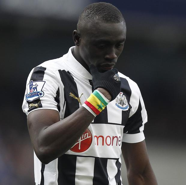 Papiss Cisse believes Newcastle will be more of a force next season