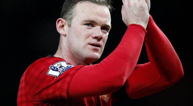Wayne Rooney has scored 197 goals for Manchester United