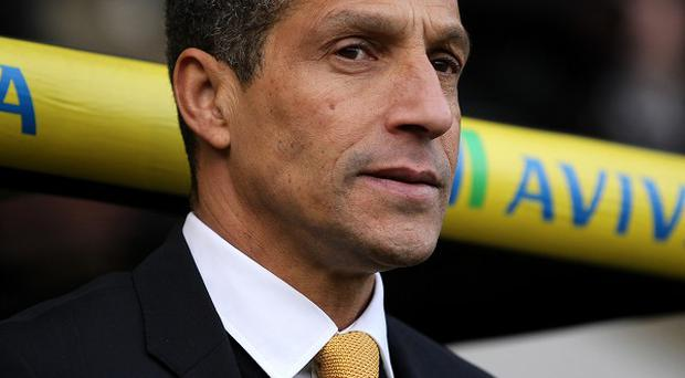 Chris Hughton is eager to bring in more new faces this summer