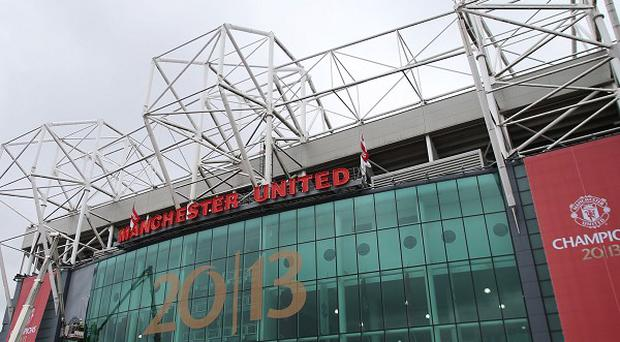 Aeroflot has been confirmed as Manchester United's official carrier
