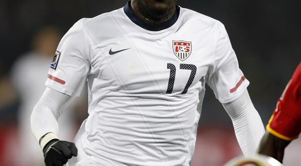 Jozy Altidore will spend a second spell in the Barclays Premier League