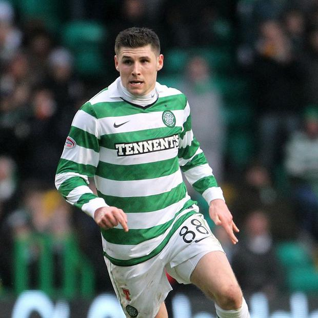 Gary Hooper has been linked with a move to London