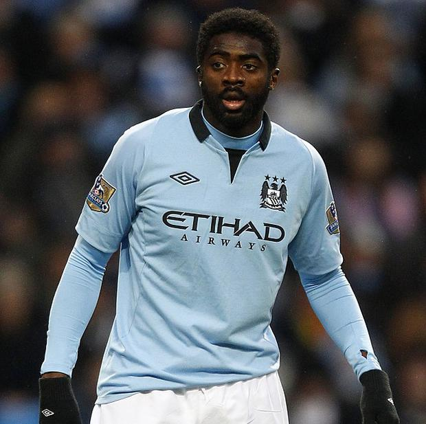Kolo Toure wants Liverpool to finish among the top four again